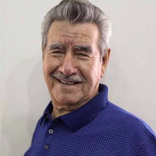 Henry Cabrera LMFT, LMSW, LCDC