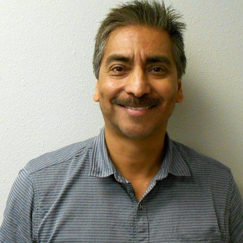 Jerry Castilleja MD