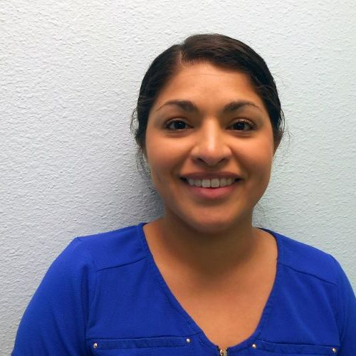 Alexis Martinez FNP-C
