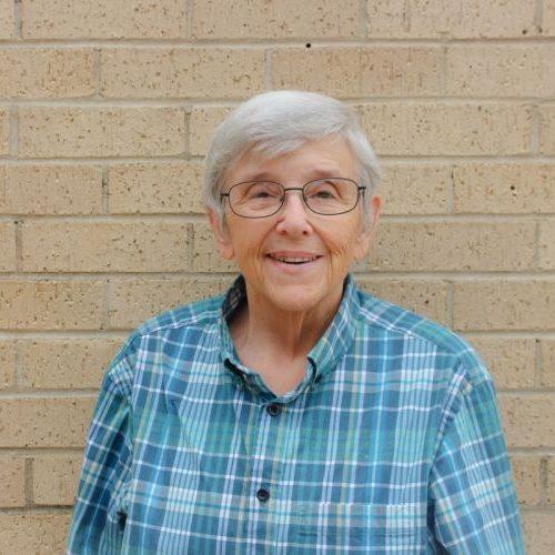 Mary Jane Wray MD