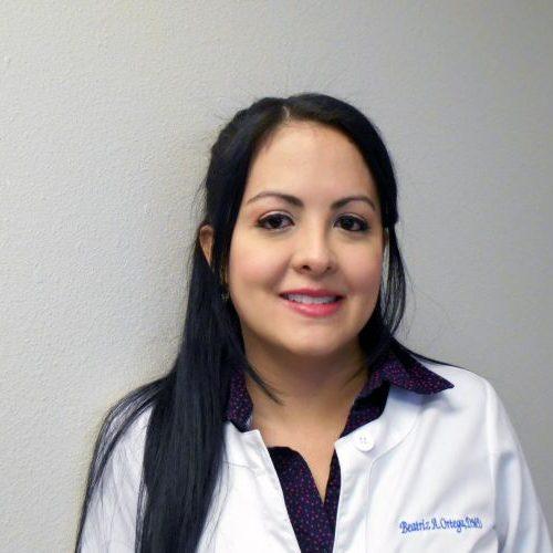 Beatriz Ortega DDS