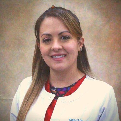 Beatriz Ortega