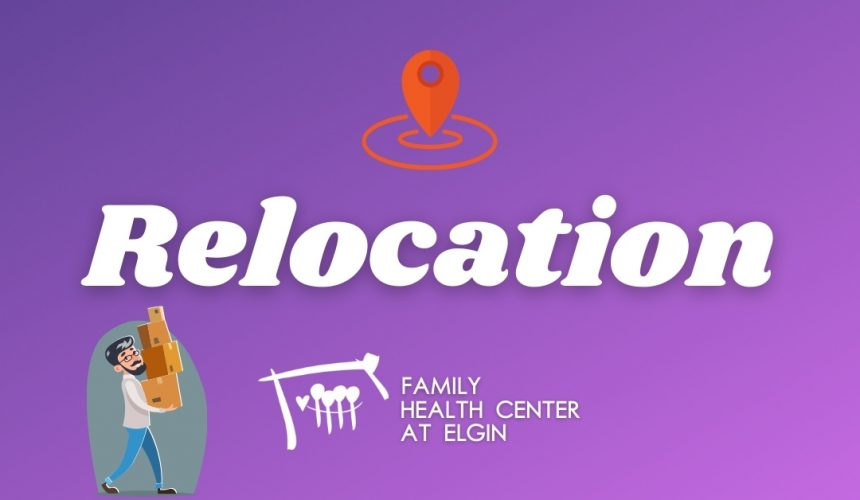 A New Home for Family Health Center at Elgin